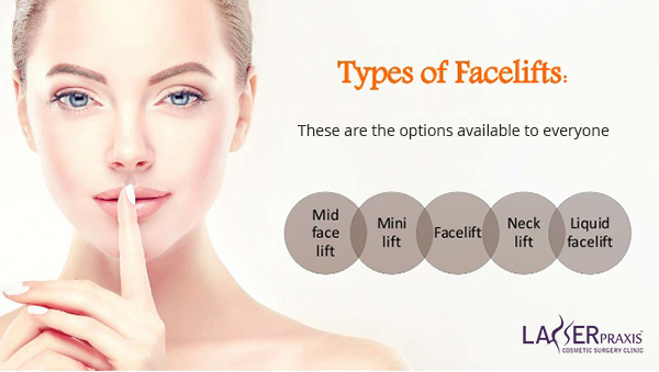 types-of-facelift