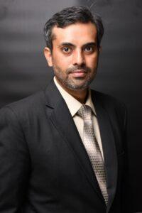 Dr.Nauman Ahmad